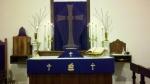 Lenten Altar 2013