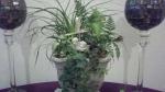 Palm cross in Lent