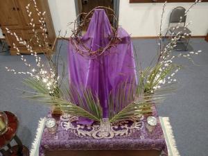 Palm Sunday 2016 preparations 3 20 2016