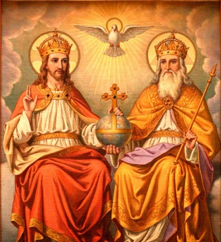 Image result for trinity sunday